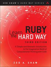 Learn-Ruby-Hard-Way