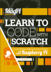 Best Free Books to Learn about Scratch - LinuxLinks