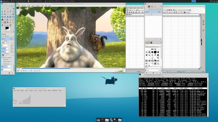 Real Linux Desktop Experience with X410 and WSL? - LinuxLinks