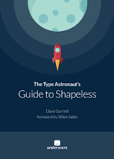 The Type Astronaut's Guide to Shapeless Book