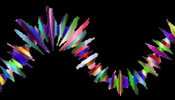 GLava - OpenGL audio spectrum visualizer for desktop windows