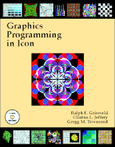 Graphics Programming in Icon