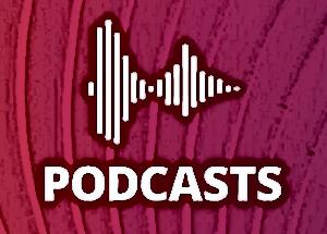 Raspberry Pi 4 - Podcasts