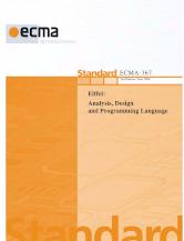 Eiffel: Analysis, Design and Programming Language
