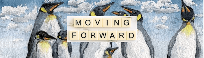 Moving Forward with Linux