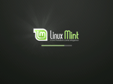 Linux Mint Screen Shot