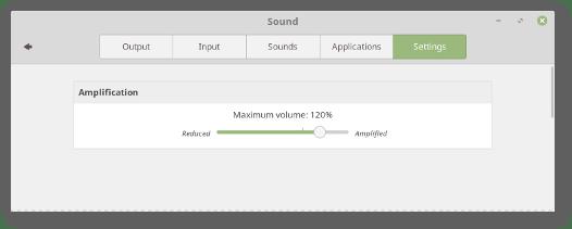 Thumb Sound