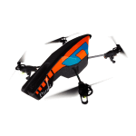 Parrot AR Drone outside hull