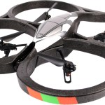 Parrot AR Drone 2 quadrocopter