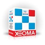 Video surveillance met Xeoma