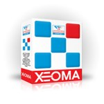 Video surveillance met Xeoma