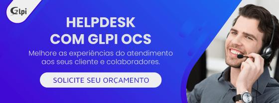 Conheça o HelpDesk GLPI!