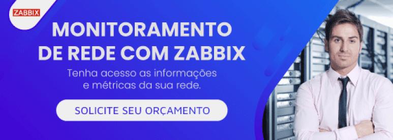Conheça melhor a solução Zabbix