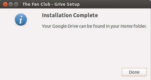 grive-installation-completed