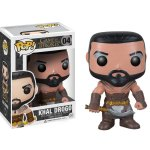 2 - Khal Drogo Action Figure