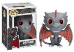 9 - Drogon Action Figure
