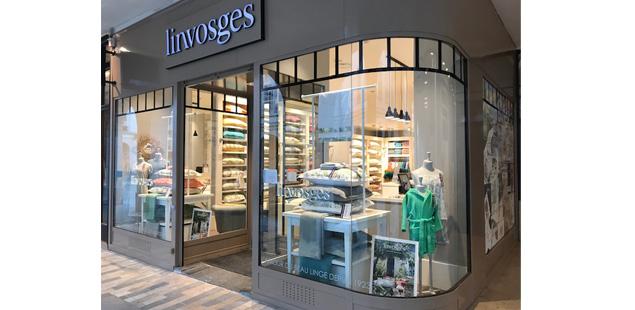 boutique linvosges orleans