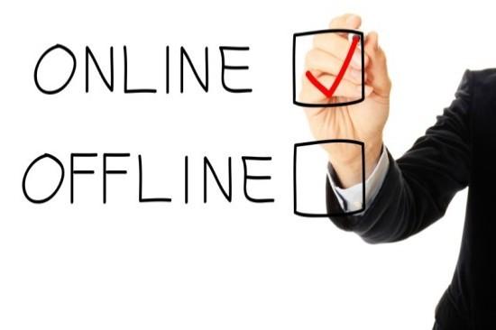 你有運用O2O平台行銷倍增你的事業績效嗎?2-林瑋網路行銷策略站