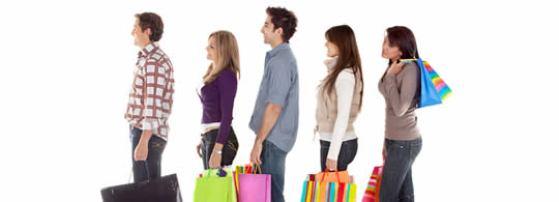 客戶買的不只是產品而是忠誠度3-林瑋網路行銷策略站
