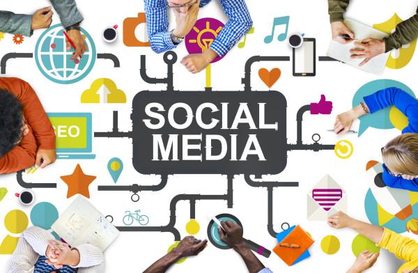 社群平台在網路行銷中扮演的角色絕對不是銷售3-林瑋網路行銷