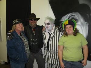 The Mississippi Mafia