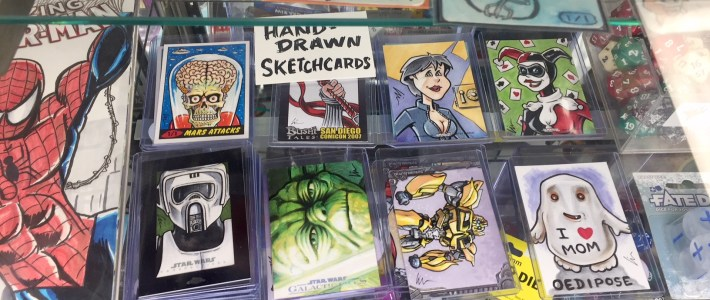 """""""How Much Is That Sketchcard In The Window?""""- Why I Charge What I Charge"""