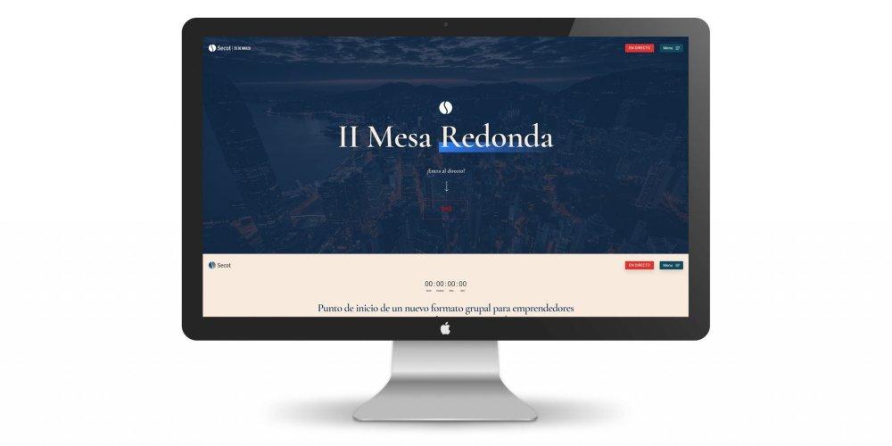 Web Secot