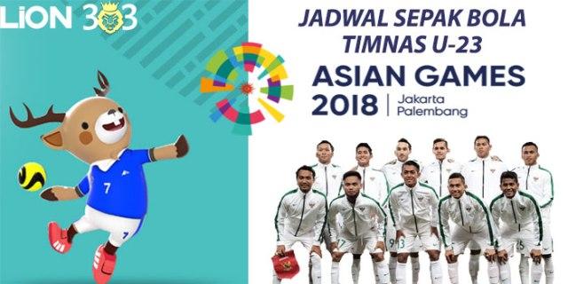 Jadwal Sepak Bola Timnas Indonesia di Fase Penyisihan U-23 ...