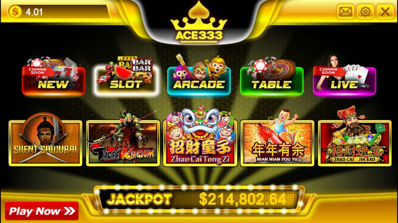 Permainan-Slot-Online-Agen-Ace333