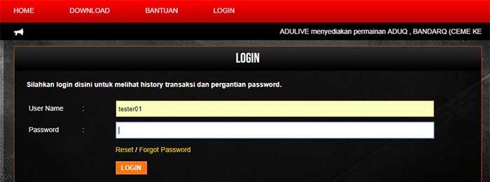 login-adulive-lion303