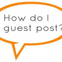 4 Ways to Generate Traffic From Your Guest Posts