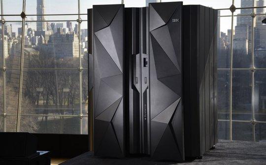 ibm-z13-mainframe