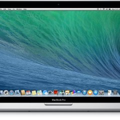 Giveaway : Macbook Pro By StackSocial