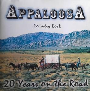 Appaloosa 2001