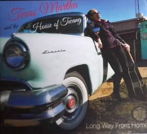 Texas Martha 2014