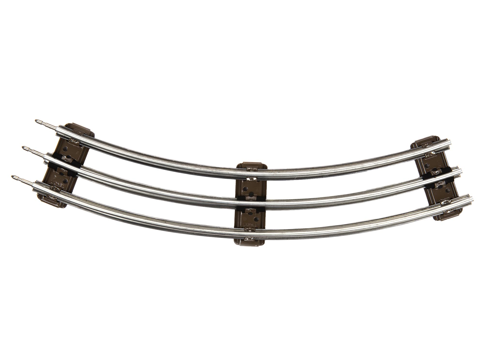 Double Loop O 27 Gauge Add On Track Pack