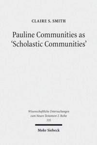 Smith Pauline Communities