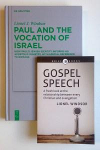 Gospel Speech