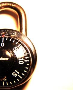 Security lock