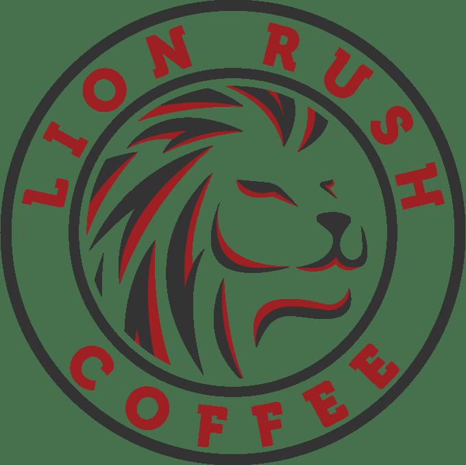 Lion Rush Coffee