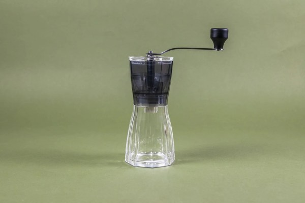 Coffee Mill 22Octo22