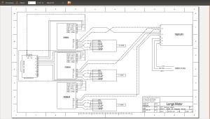 Linux with DIY CNC Router