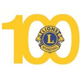 100 jaar Lions