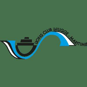 Logo Brugge Maritime