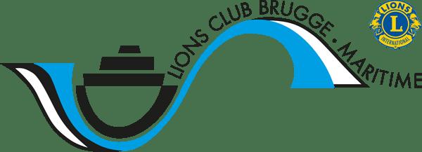 Logo Lions Brugge Maritime