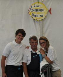 Lions Brugge Maritime BBQ 2012 023