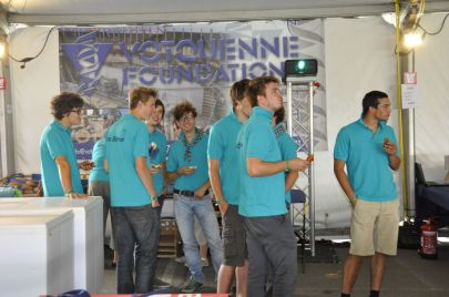 Lions Brugge Maritime BBQ 2012 024