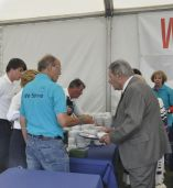 Lions Brugge Maritime BBQ 2012 046