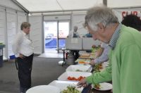 Lions Brugge Maritime BBQ 2012 111