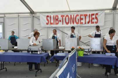 Lions Brugge Maritime BBQ 2012 112